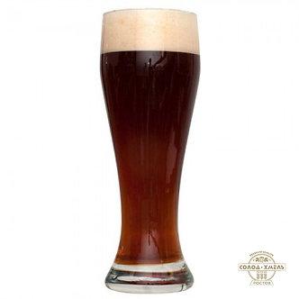 Пиво Темный Вайцен, ( Dunkelweizen )