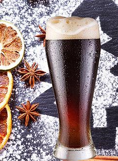 Пиво Зимнее, ( Winterweizen )