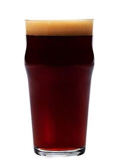 Пиво Браун эль, ( Brown Ale )