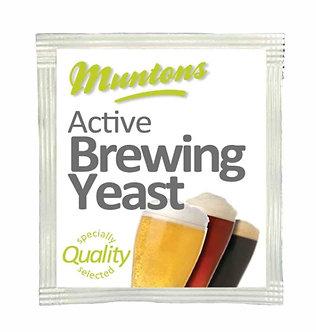 Дрожжи Muntons Standart Yeast