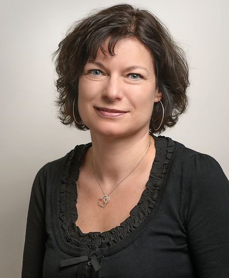 Carine Van der Voort Coaching