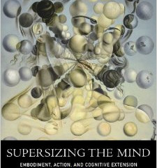 Review of Andy Clark's Supersizing the Mind