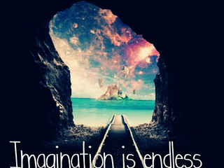 Imagination Through Knowledge