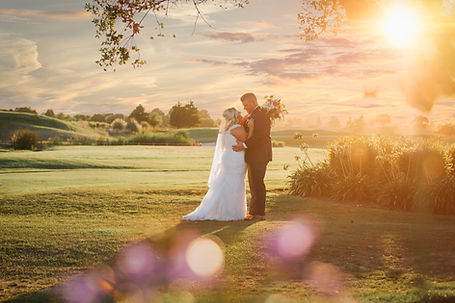 Brandon & Shannon Wedding