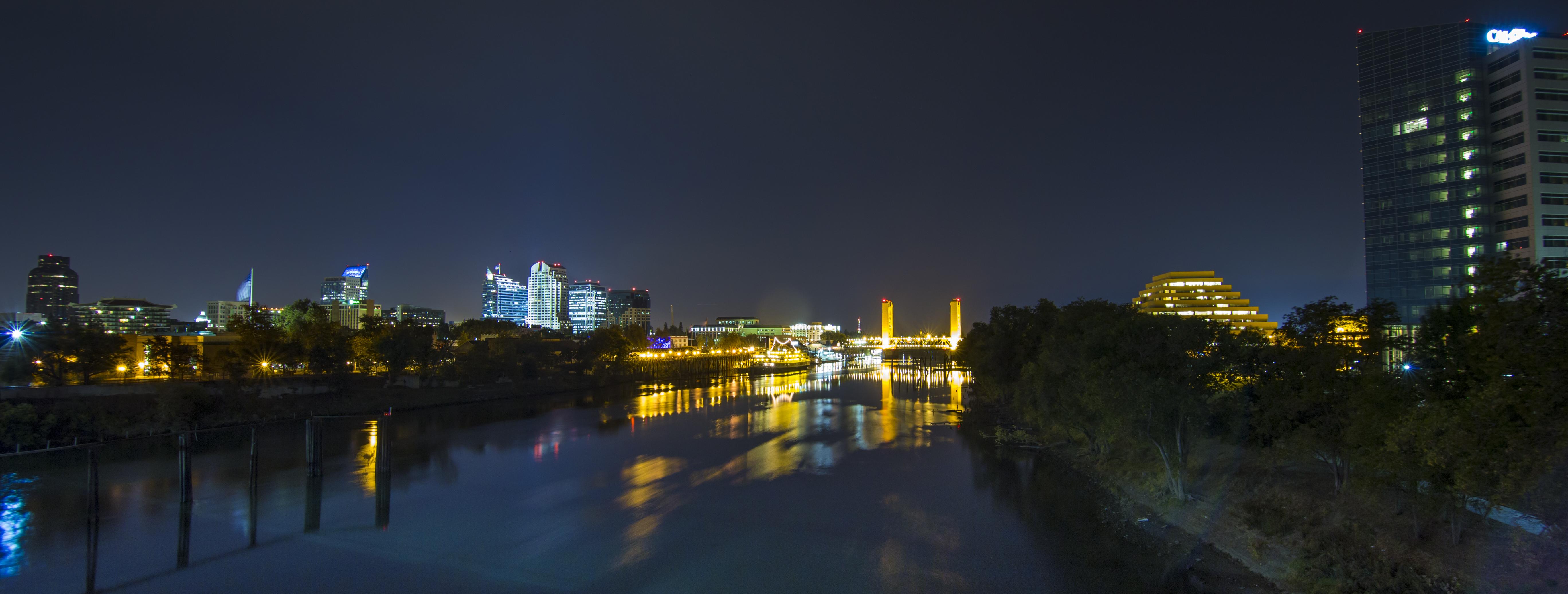 River Full Of Light
