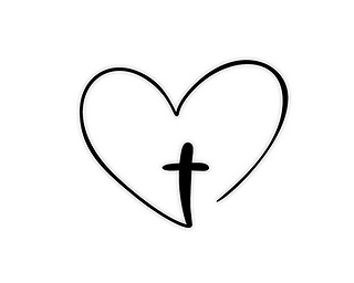 Godbless Logo official round.png