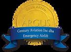 ARGUS Ratings Seals -Century Emergency.p
