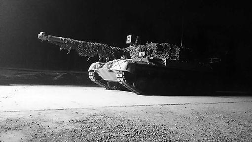 Leopard 1 utdrikningslag og firmafester