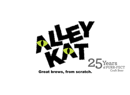 Alley Kat Brewing Company sold to independent Edmonton-based ownership team.