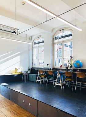 Workspace Zuerich