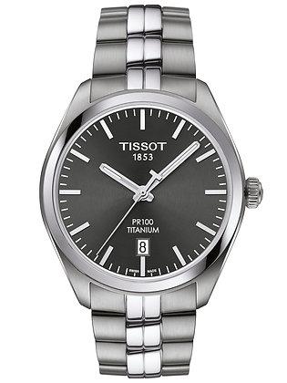 Tissot PR 100 Titanium Quartz T1014104406100