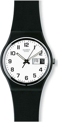 Swatch ONCE AGAIN GB743