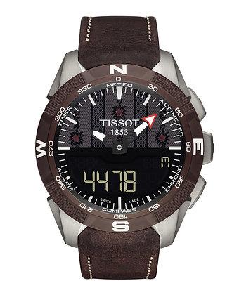 Tissot T-Touch Expert Solar II Swiss Edition T1104204605100