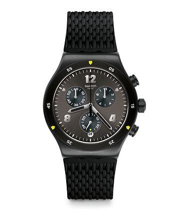Swatch DARKBARK YVB406