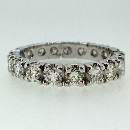 Memoire Diamant Ring