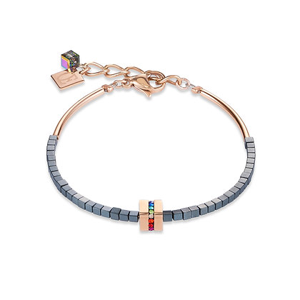 Coeur de Lion Armband 4966/30-1500