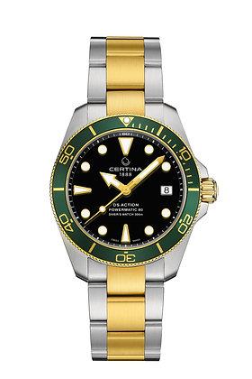 Certina DS Action Diver C0328072205101