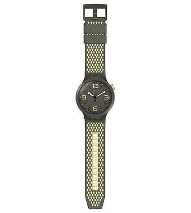 Swatch BBBLANCO SO27M102