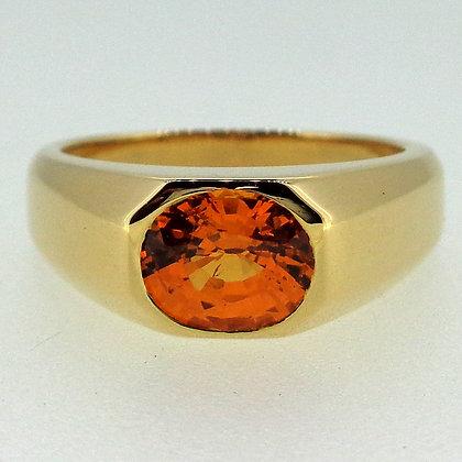 Spessartin Ring