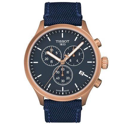 Tissot Chrono XL T1166173704100