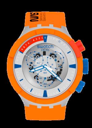 Swatch LAUNCH SB04Z401
