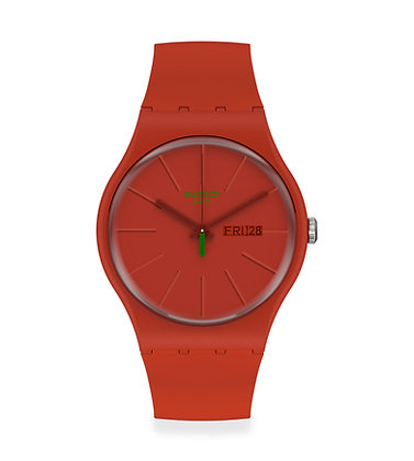Swatch REDVREMYA SO29R700