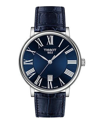 Tissot Carson Premium T1224101604300