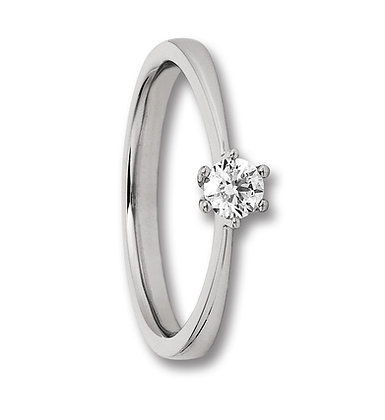 Diamantring 0.20ct Modell 69