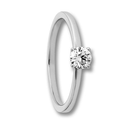 Diamantring 0.25ct Modell 65