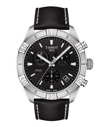 Tissot PR 100 Sport Gent Chronograph T1016171605100