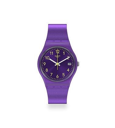 Swatch PURPLAZING GV402