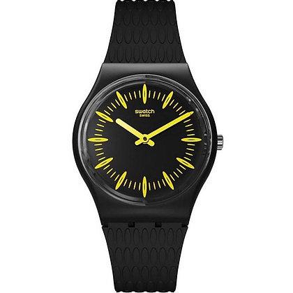 Swatch GIALLONERO GB304