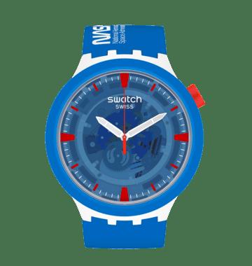 Swatch JUMPSUIT SB03Z100