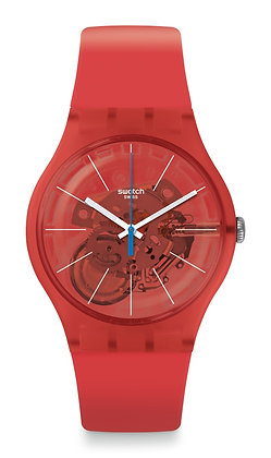 Swatch BLOODY ORANGE SUOO105