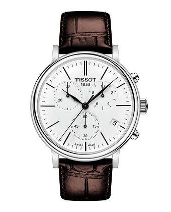 Tissot Carson Premium Chronograph T1224171601100
