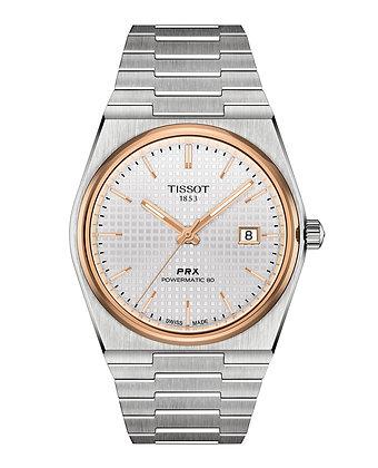 Tissot PRX Powermatic 80 T1374072103100