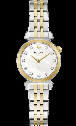 Bulova Classic 98P202