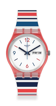 Swatch SEA BARCODE GR712