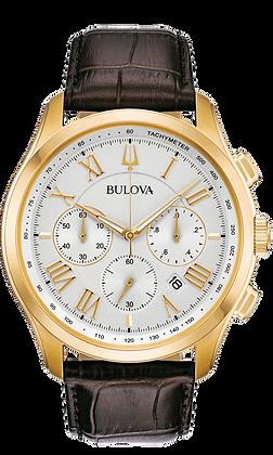 Bulova Wilton 97B169