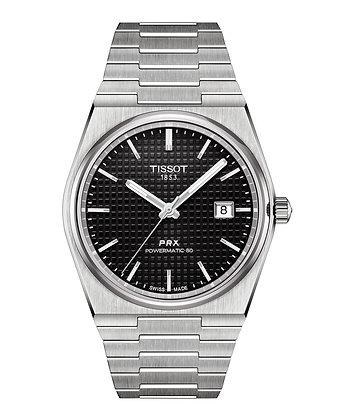 Tissot PRX Powermatic 80 T1374071105100