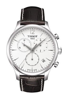 Tissot Tradition Perpetual Calendar T0636171603700