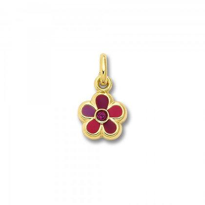 Anhänger Blume Zirkonia AHZ90197.1