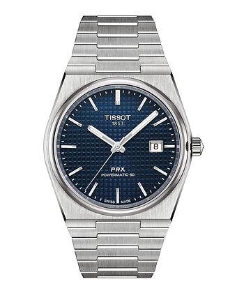 Tissot PRX Powermatic 80 T1374071104100