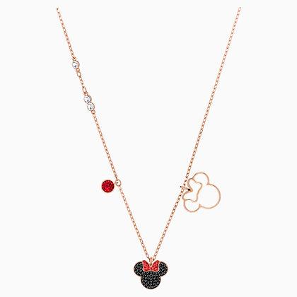 Swarovski Minnie Halskette 5429090