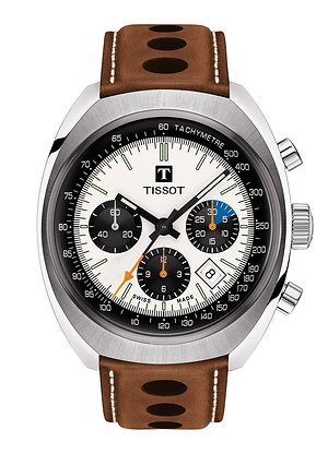 Tissot Heritage 1973 Chronograph T1244271603101