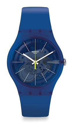 Swatch BLUE SIRUP SUON142