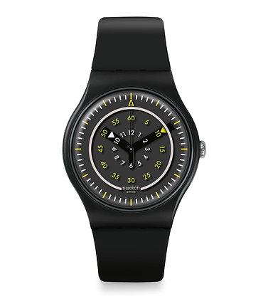 Swatch PIÙ NERO SUOB157
