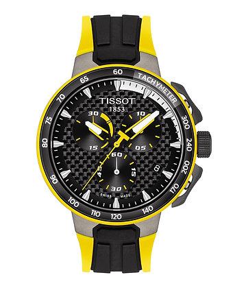 Tissot T-Race Cycling Tour de France 2020 T1114173720100