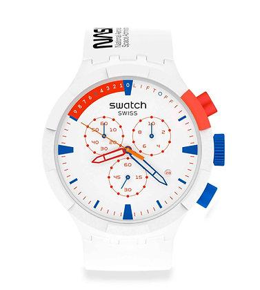 Swatch EXTRAVEHICULAR SB04Z400