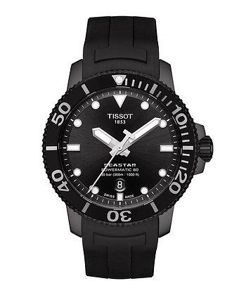 Tissot Seastar  1000 Powermatic 80 T1204073705100